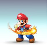 Mario SSBF