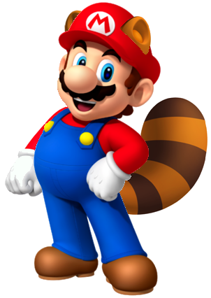 File:SM3DL2BUR Raccoon Mario.png