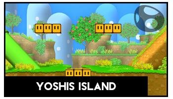 Yoshis IslandSSBV