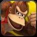 Donkey Kong CSS Icon