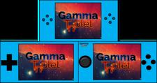GammaRedesignBySantum