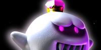 King Boo (SSBUS)