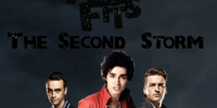 Misfits: The Second Storm