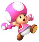 File:Toadette - Mario Kart 8 Wii U.png