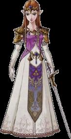 Project Universal Zelda