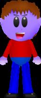 PurplePersonMale