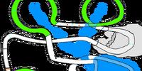 Yoshi's Island (MK9th)