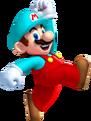 MK3DB Ice Mario