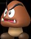 Mega Goomba model
