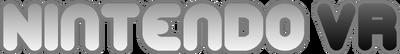 Nintendo VR Logo