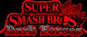 Smash Dark Forces Logo