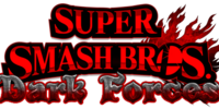 Super Smash Bros. Dark Forces