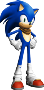 SonicBoom sonic