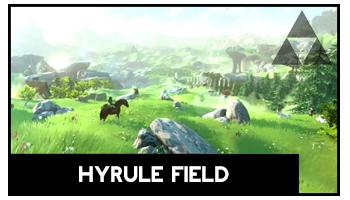 Hyrule Field
