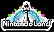 Nintendo Land Logo