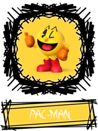 Pac-Man SSBR
