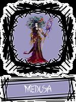 Medusa SSBR