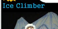 New Ice Climber
