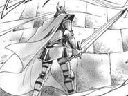 Dark Knight Captain 2