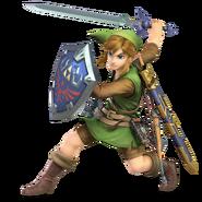 Link (SBBCrusade)