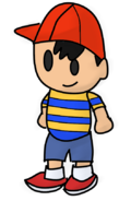 Paper Ness