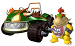 Bowser Jr Artwork 2