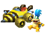 Larry Koopa KK3DS