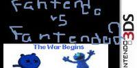Fantendo vs Fantendo II: The War Begins