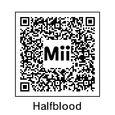 HalfbloodQRCode
