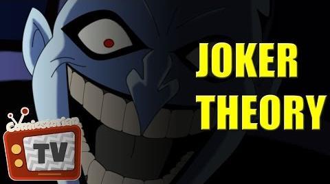 JOKER IS JASON TODD!!! Joker Theory BvS Universe-0