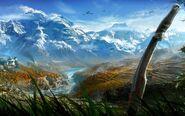 Farcry4 environment concept 06