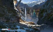 Farcry4 mountain path 02 by donglu yu additions 01