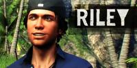 Riley Brody