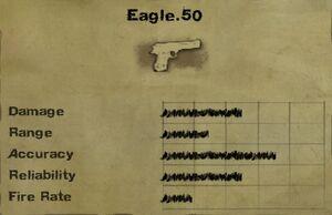 Eagle .50