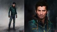 Ubisoft FC4 Fredram CA Ajay 1000