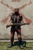 Army Beserker