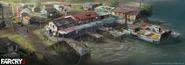 Far Cry 3 Concept Art (10)