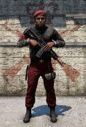 Guard Assaulter