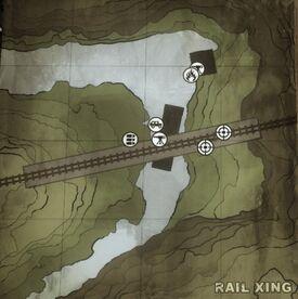 Rail Xing