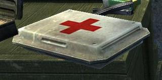 Healthpack FC2004