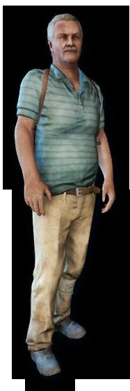 FC3 cutout leonard