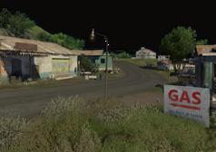 FC3 cutout gastown