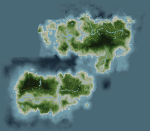 FC3 Worldmap Level 1