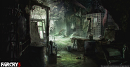 Far Cry 3 Concept Art (7)