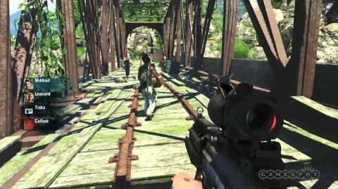 Co-Op Gameplay Demo