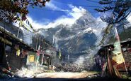 Farcry4 environment concept 10