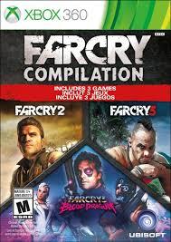 Farcrycompilation