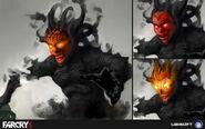Farcry3 demon bruno-gauthier-leblanc