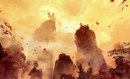 Far Cry 4 Concept Art Kay Huang mission 03 destinationview02-680x415