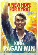Farcry4 promo propaganda poster 02 by aadi salman